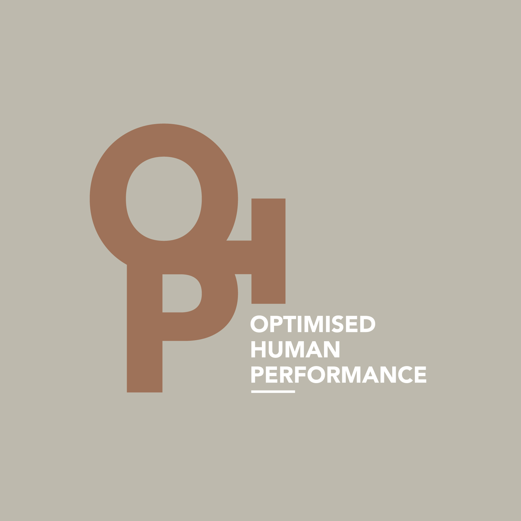 Optimised Human Performance